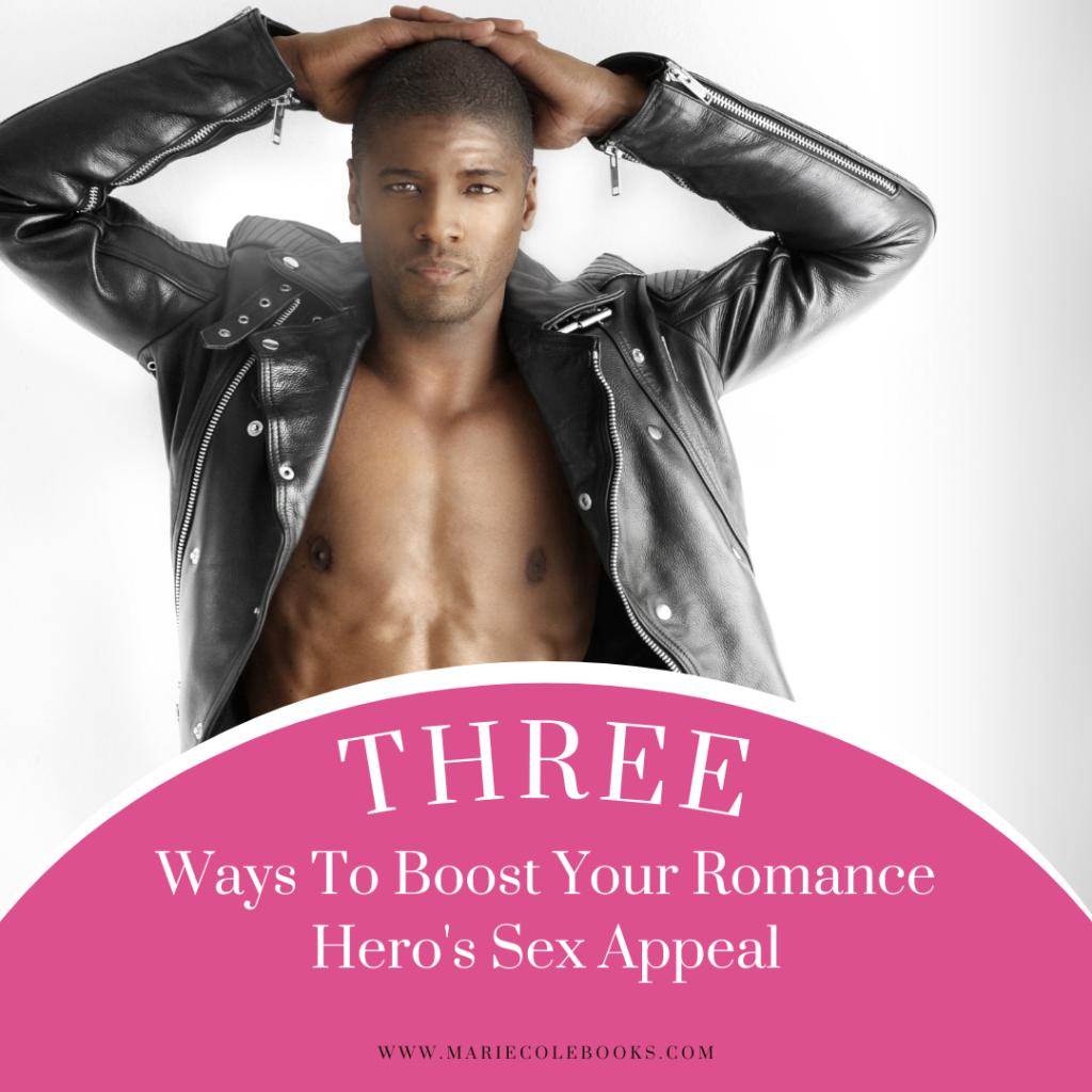 writing-a-romance-hero